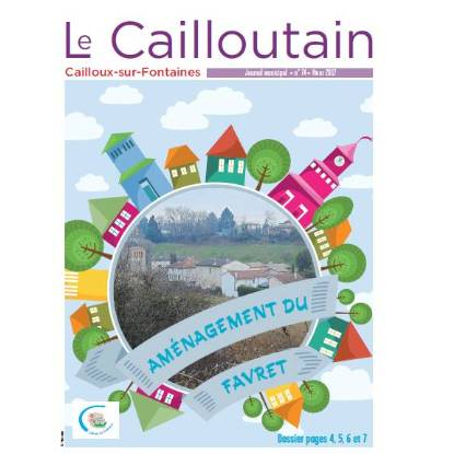 LE CAILLOUTAIN